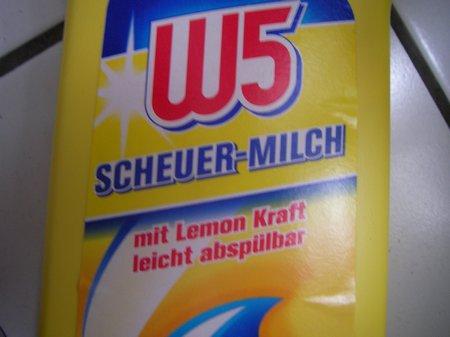 Scheuer-Milch